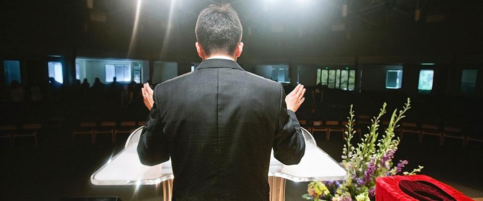 Preaching videos