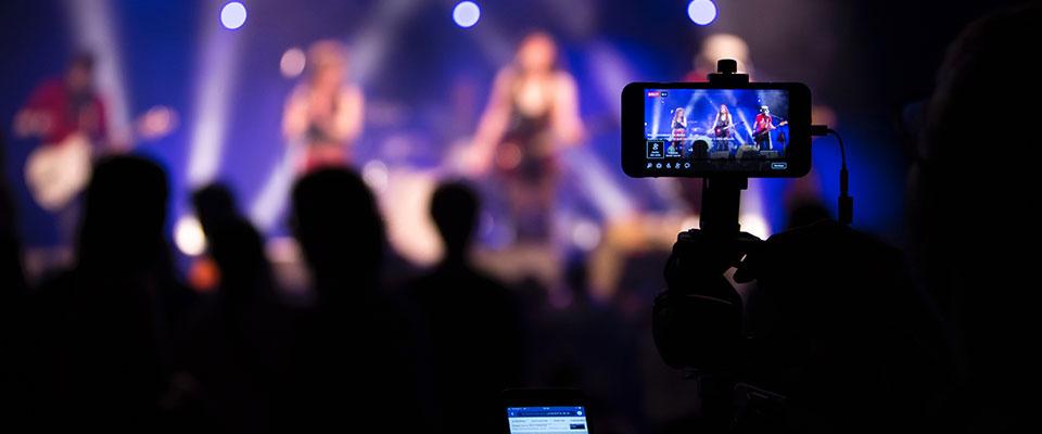 Christian video site